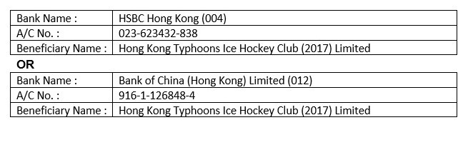 HK Typhoons new Bank Info Local 1