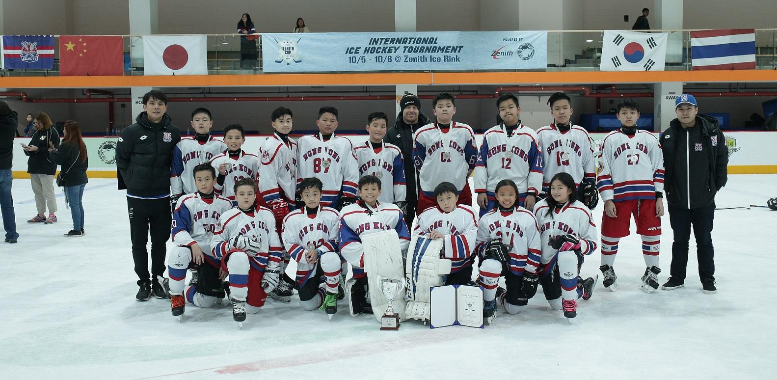 Team Photo U12